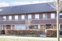 Woning Burt Bacharachstraat 143 Utrecht