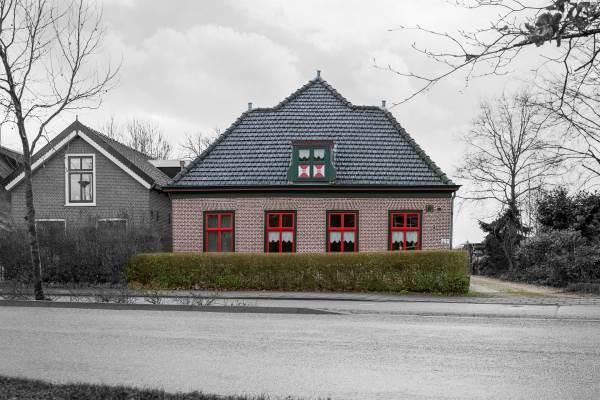 Woning Rijndijk 41 Hazerswoude-Rijndijk