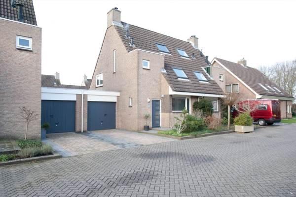 Woning Leeuwenhorst 8 Alphen aan den Rijn