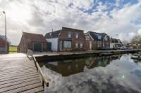 Woning Doctor van Noortstraat 72 Leidschendam