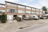 Woning Haringvlietstraat 12 Dordrecht