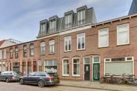 Woning Amaliastraat 67 Utrecht