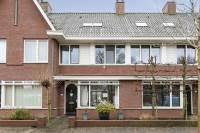 Woning Parelmoervlinder 17 Oosterhout Nb