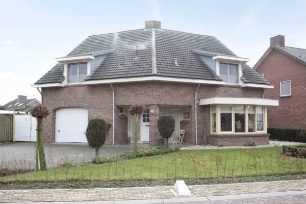 Woning Kerkstraat-noord 21 Oeffelt