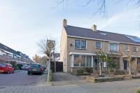 Woning Jan van Kuikweg 157 Heemskerk