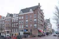 Woning Brouwersgracht 2 Amsterdam