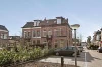 Woning Spanjaardslaan 73 Leeuwarden