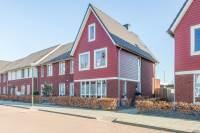 Woning Hendrik van Hamontstraat 32 Schijndel