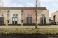 Woning Oebele Stellingwerfweg 49 Heerenveen