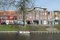 Woning Gasthuisvest 9 Haarlem