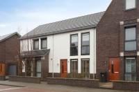 Woning Mau de Jongstraat 15 Zaltbommel