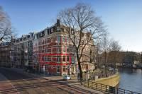 Woning Marnixstraat 384 Amsterdam