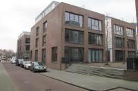 Woning Lange Dijkstraat 17 Rotterdam