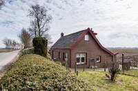Woning Boomdijk 51 Klaaswaal