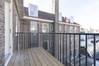 Woning Montelbaanstraat 26 Amsterdam