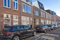 Woning Amaliastraat 62 Utrecht