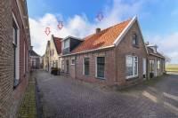 Woning Kerkstraat 5 Tjerkwerd