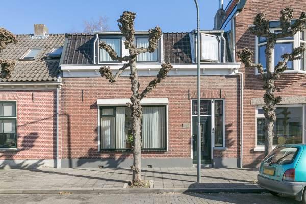 Woning Zandheuvel 37 Oosterhout Nb