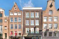 Woning Reguliersdwarsstraat 93 Amsterdam