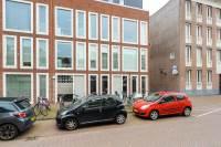 Woning Gedempte Voldersgracht 4 Haarlem