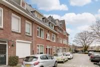 Woning Zijldiepstraat 6 Utrecht