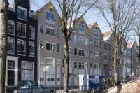 Woning Haarlemmer Houttuinen 27 Amsterdam
