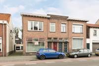 Woning Haagweg 57 Breda