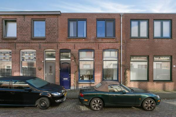 Woning Zandbergweg 23 Breda