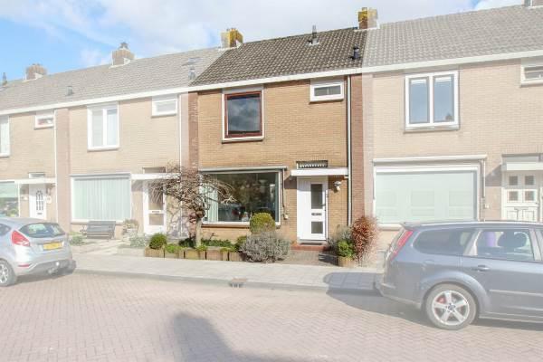 Woning Galvanistraat 45 Schoonhoven