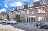 Woning Lepelaarstraat 27 Utrecht