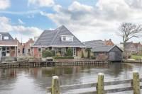 Woning Klein Lageland 1 Zwartsluis