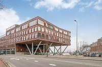 Woning Barentszplein 8 Amsterdam