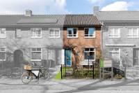 Woning Stadhoudersstraat 149 Arnhem