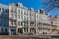 Woning Weteringschans 35 Amsterdam