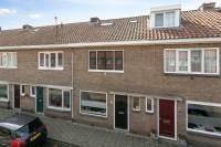 Woning Zonnebloemstraat 14 Zwolle