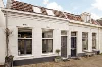 Woning Linnaeusdwarsstraat 33 Amsterdam
