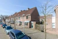 Woning Maasstraat 3 Utrecht