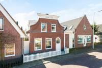 Woning Hoge Morsweg 110 Leiden