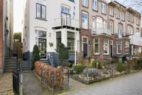 Woning Van Lawick van Pabststraat 127 Arnhem