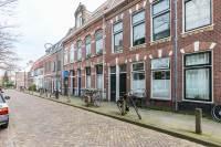 Woning Maerten van Heemskerckstraat 69 Haarlem