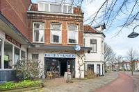 Woning Kleverparkweg 22 Haarlem