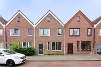 Woning Poelpolderstraat 14 Haarlem