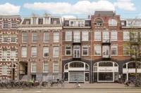 Woning Overtoom 256 Amsterdam
