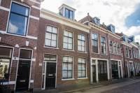 Woning Klein Heiligland 23 Haarlem