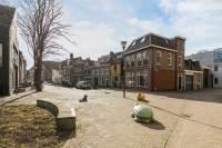 Woning Posthoornsbredehoek 15 Zwolle