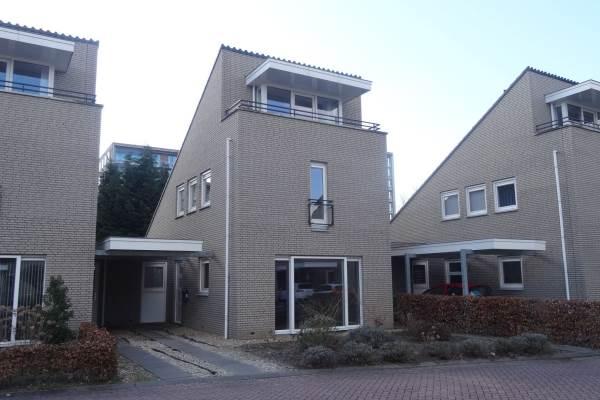Woning Veersehof 6 Oosterhout Nb
