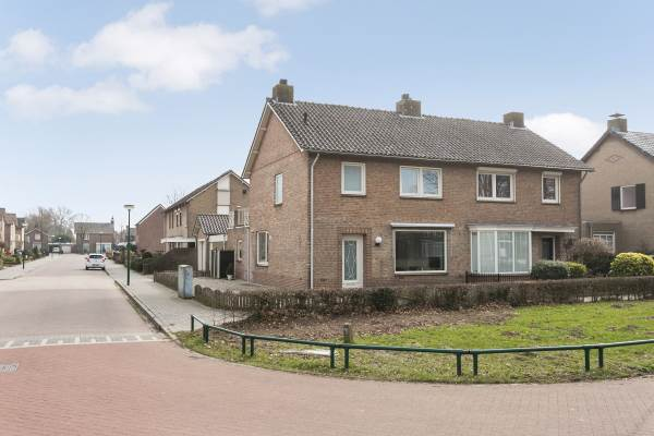 Woning Vincent van Goghstraat 1 Heesch -