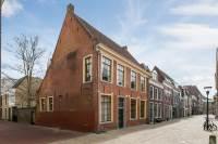 Woning Kruisstraat 25 Leeuwarden