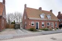Woning Ridenbergstraat 10 Farmsum