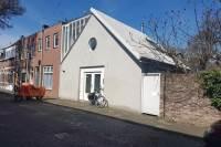 Woning Missionarisstraat 1 Tilburg